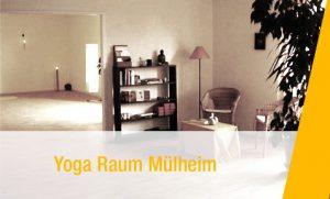 Yoga Raum Mülheim